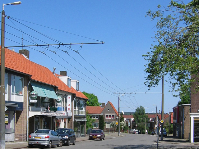 Openbaar vervoer DenkTank Bridge Arnhem en Bridgeschool Arnhem
