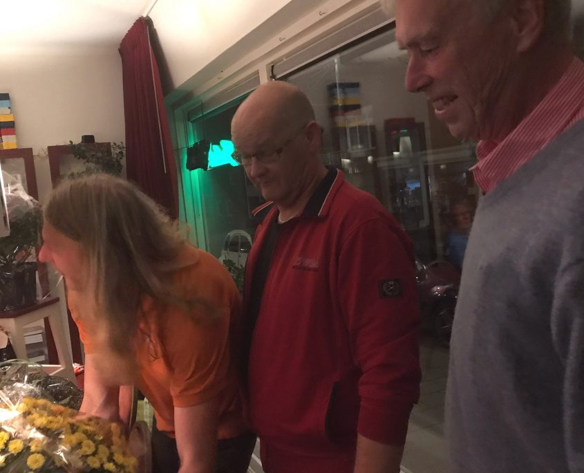 Zomerdrives Finale 2017 DenkTank Arnhem John en Ton
