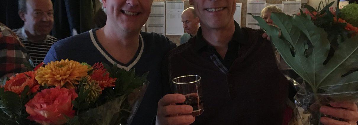 2018 districtsparen_Rob en Peter ter Horst