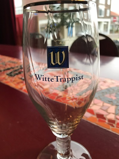 La Trappe Witte Trappist